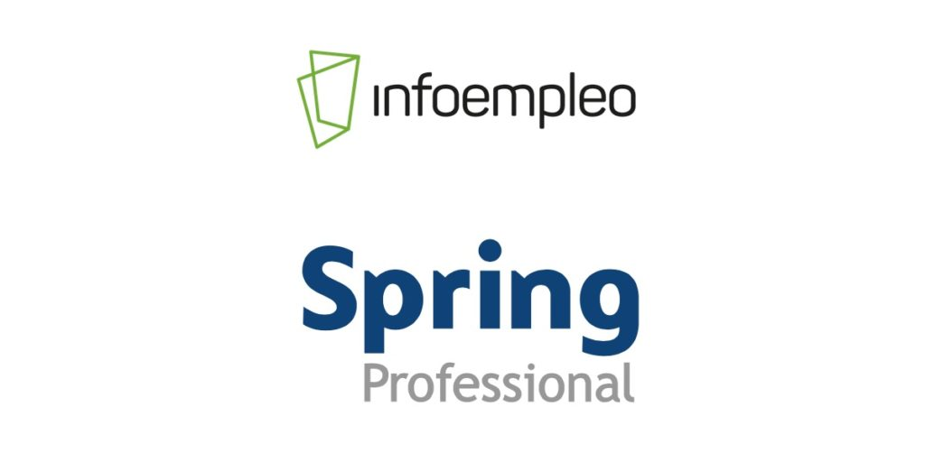Infoempleo y Spring Professional
