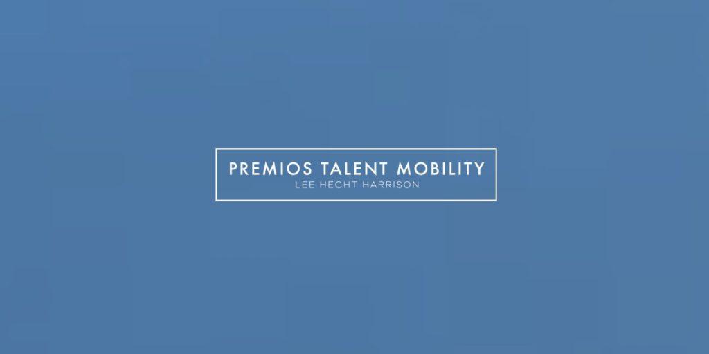 Premios Talento Mobility