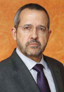 Adrián Cordero