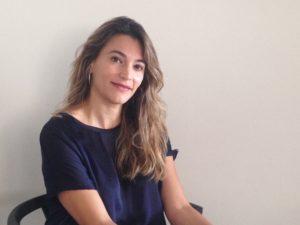 María Eugenia Castro