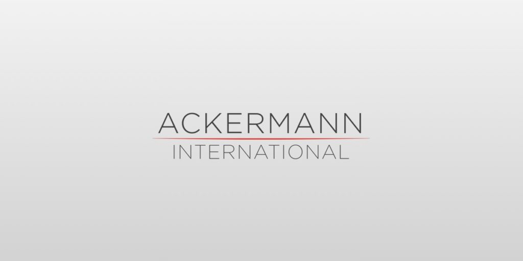 Ackermann International