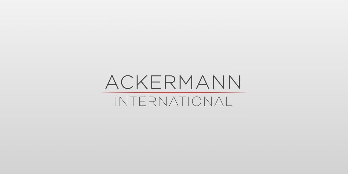 Ackermann International
