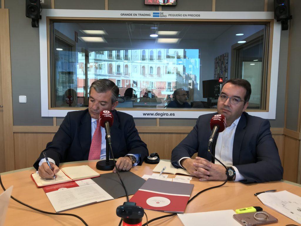 Patricio Gil Olmedo y Emilio del Prado