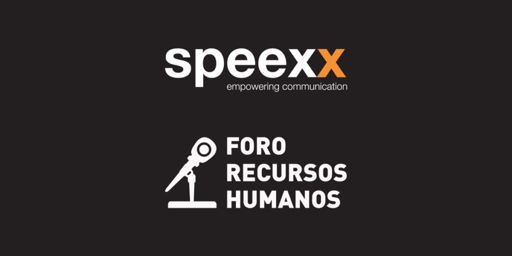 Speexx y Foro RRHH