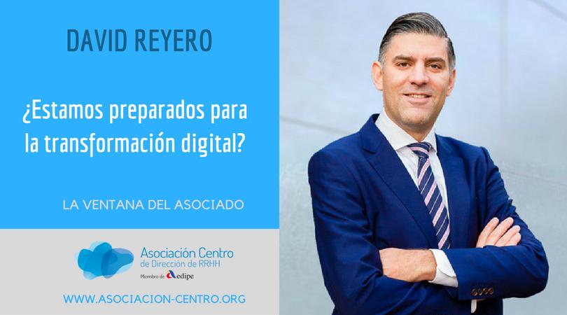 David Reyero