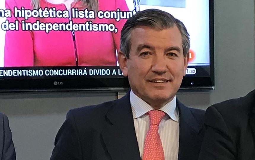 Patricio Gil Olmedo