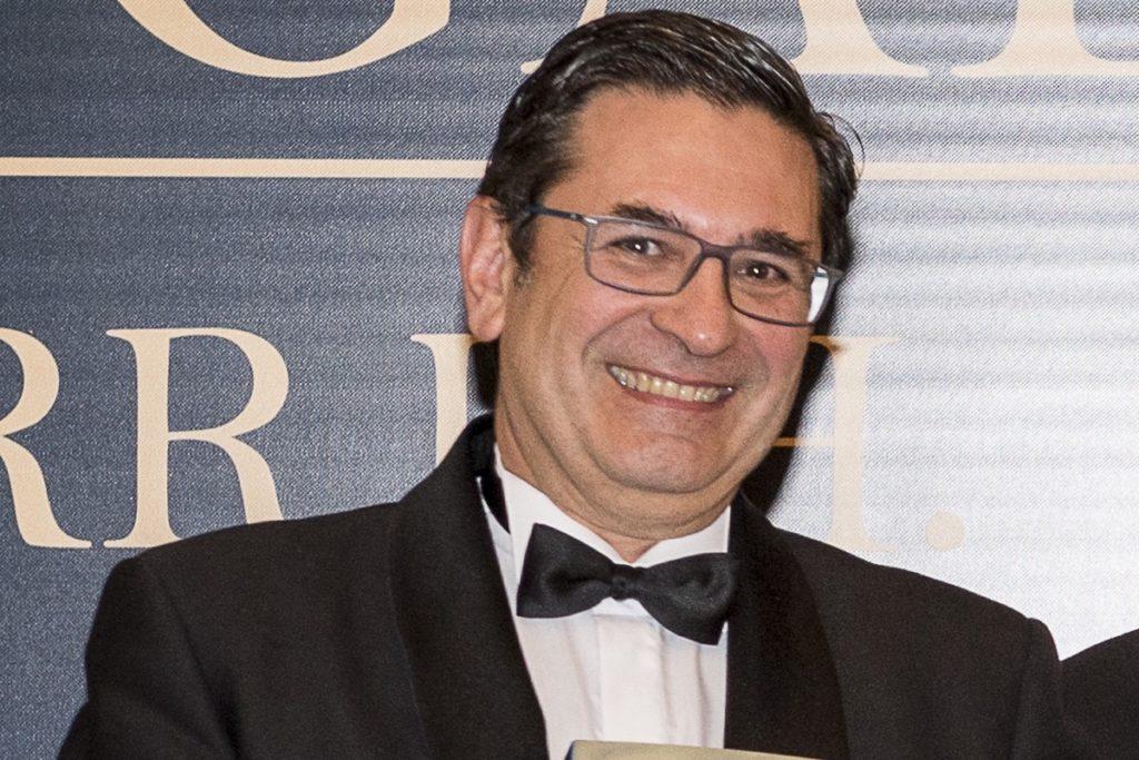 Pedro García Cano