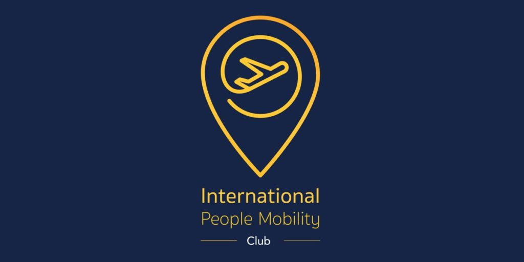 International People Mobility Club