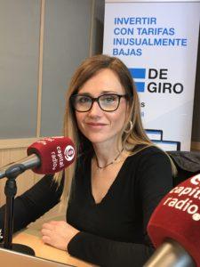 Rosa Martín-Borja