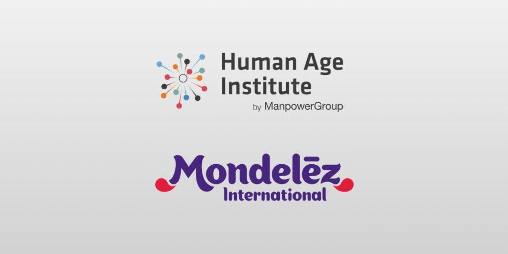 Human Age Institute y Mondelez International