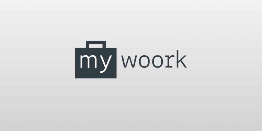 my woork