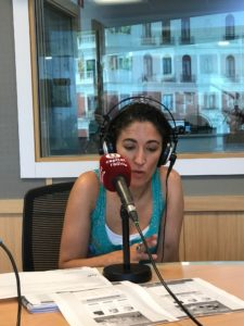 Amaya Romero