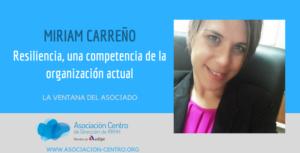 Miriam Carreño