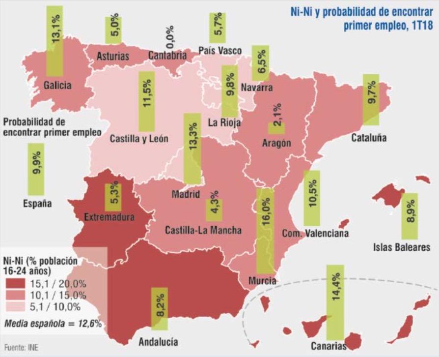 Ni-Nis España