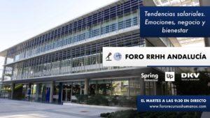 Foro Recursos Humanos Andalucía