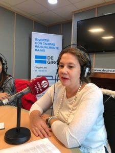Isabel Vallejo de la Fuente