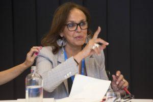 Isabel Gavilanes