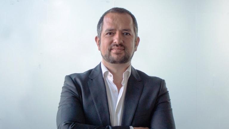 Luis Manuel Díaz de Terán