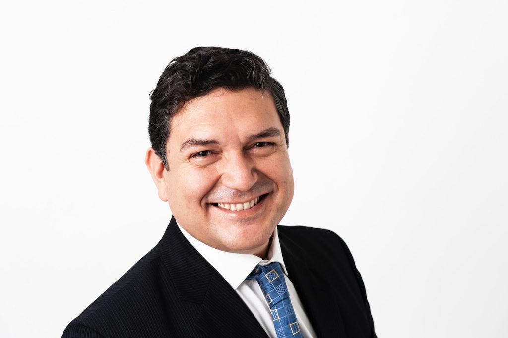 Raúl Sibaja