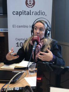 Soraya del Portillo