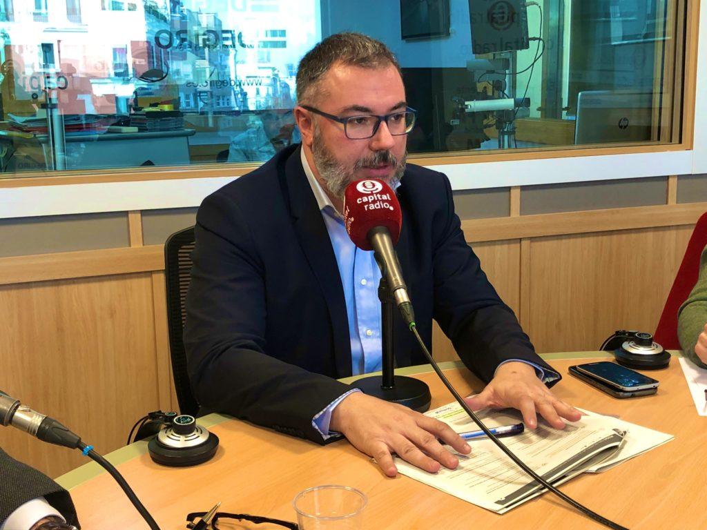 Javier Zubicoa