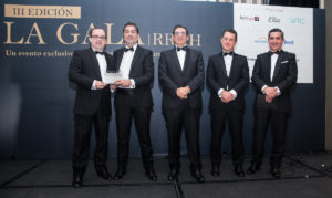 José Luis Risco, Premio Mejor Comunicador