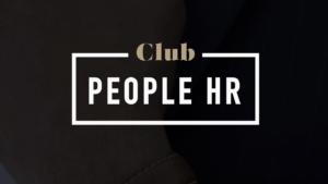 Logo Club People HR