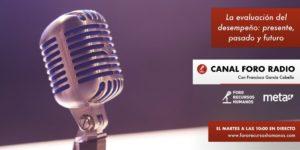 Canal Foro Radio Vitaldent