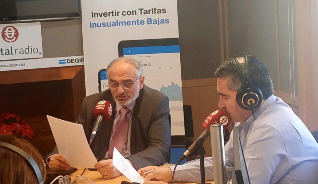 Federico Montilla y Francisco García Cabello