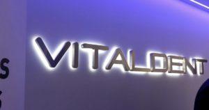Las Instalaciones de Vitaldent