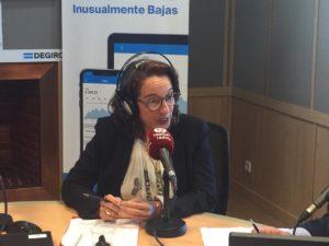 Isabel Sánchez Ruiz
