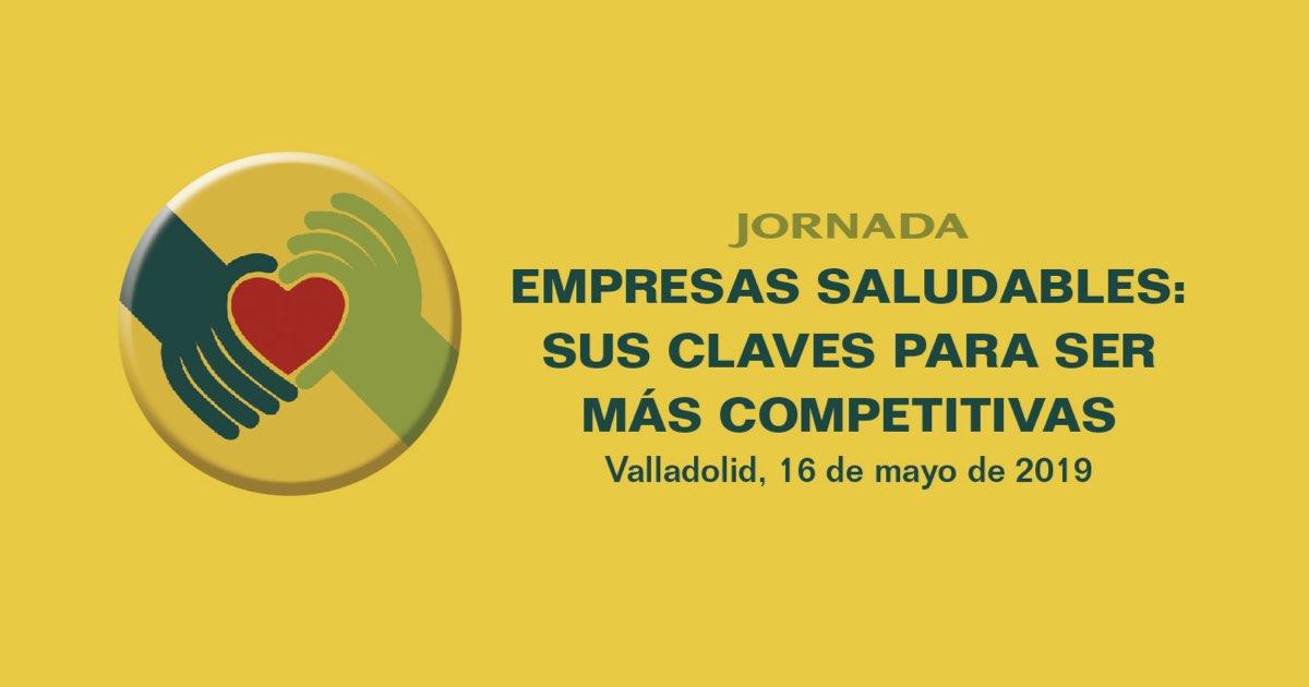 Empresas Saludables en Valladolid