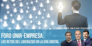 Liderazgo en la era digital