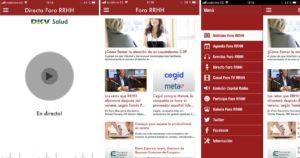 App de Foro RRHH