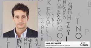 David Cantallops