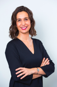 Elena Esparza