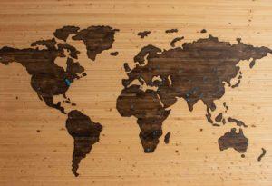 Internacionalización de RRHH