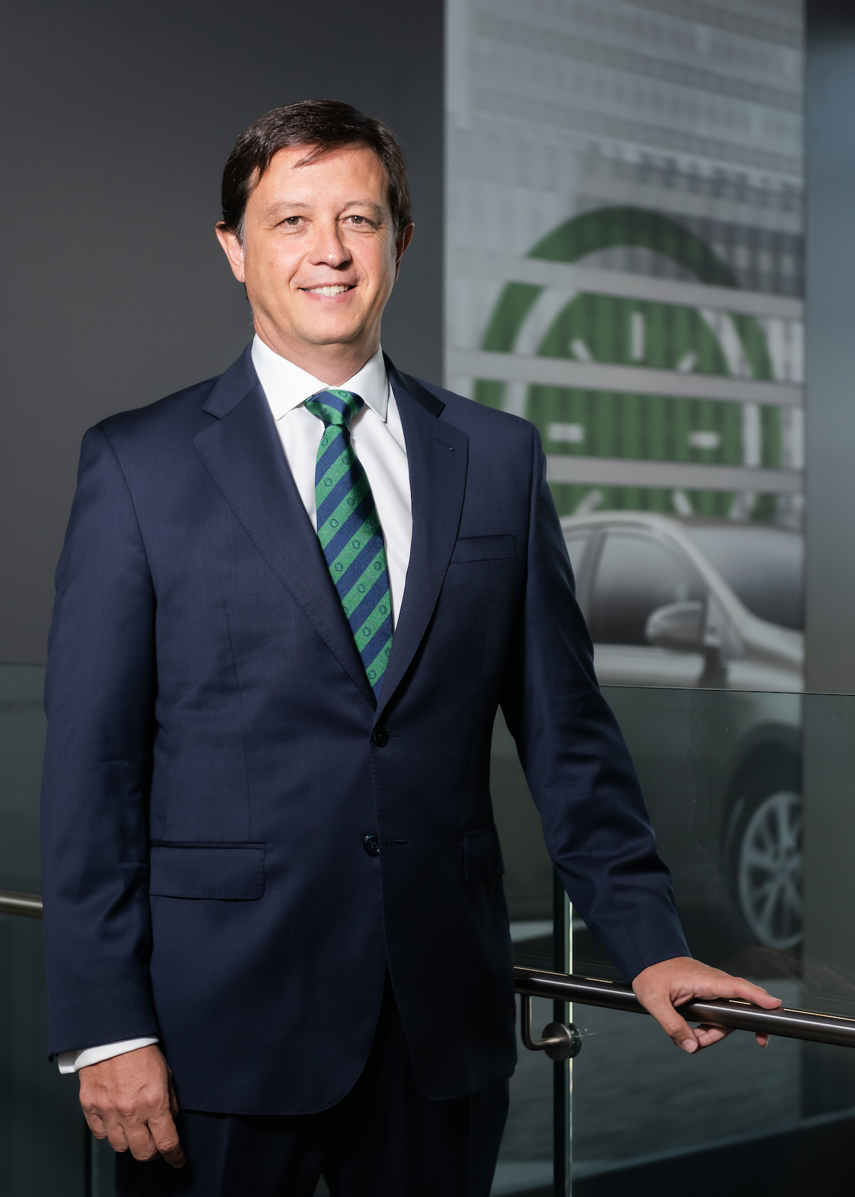 Jorge Alarcón