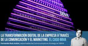 Transformación digital de empresas