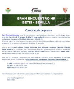 Sevilla cf real Betis balompié