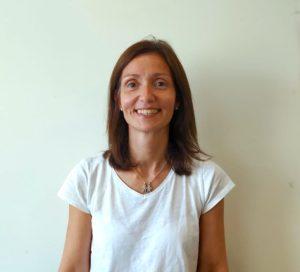 Cristina Cottet