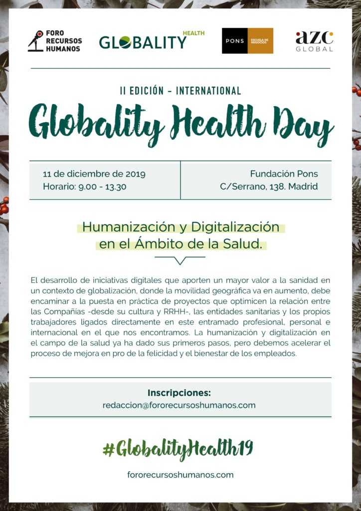 International Globality Health