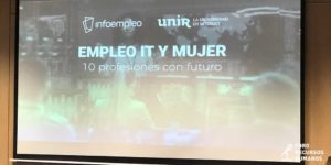 Empleo IT Mujer