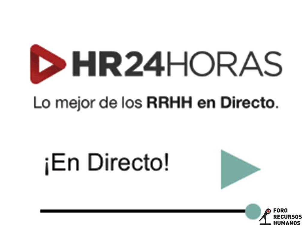 plataforma HR24horas