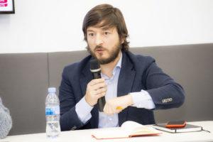 Lucas Fernández Europcar
