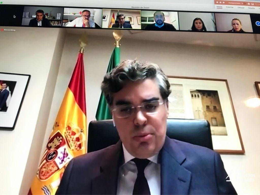 Talento y Empresa Andaluza