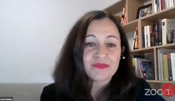 Carmen Nuñez