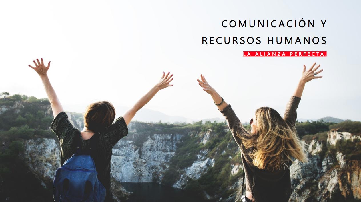 la gestión de la comunicación interna